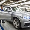BMW's X5 Prepares to Take On the World as its 3rd Generation Begins Production Exclusively in SC