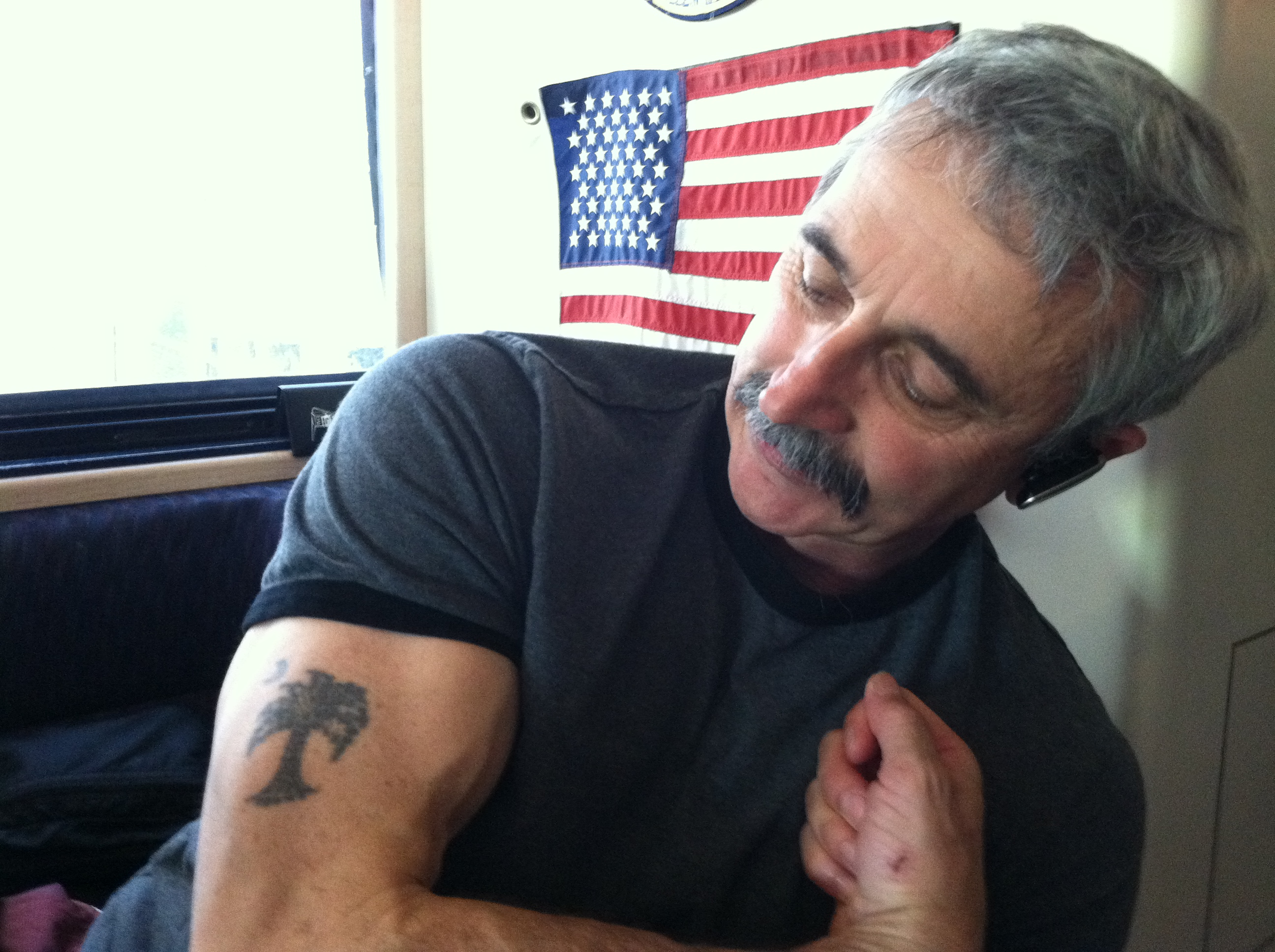crescent people aaron tippin part 1 crescent south