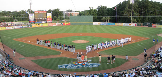 From The Desk Of I Got Call Myrtle Beach Pelicans